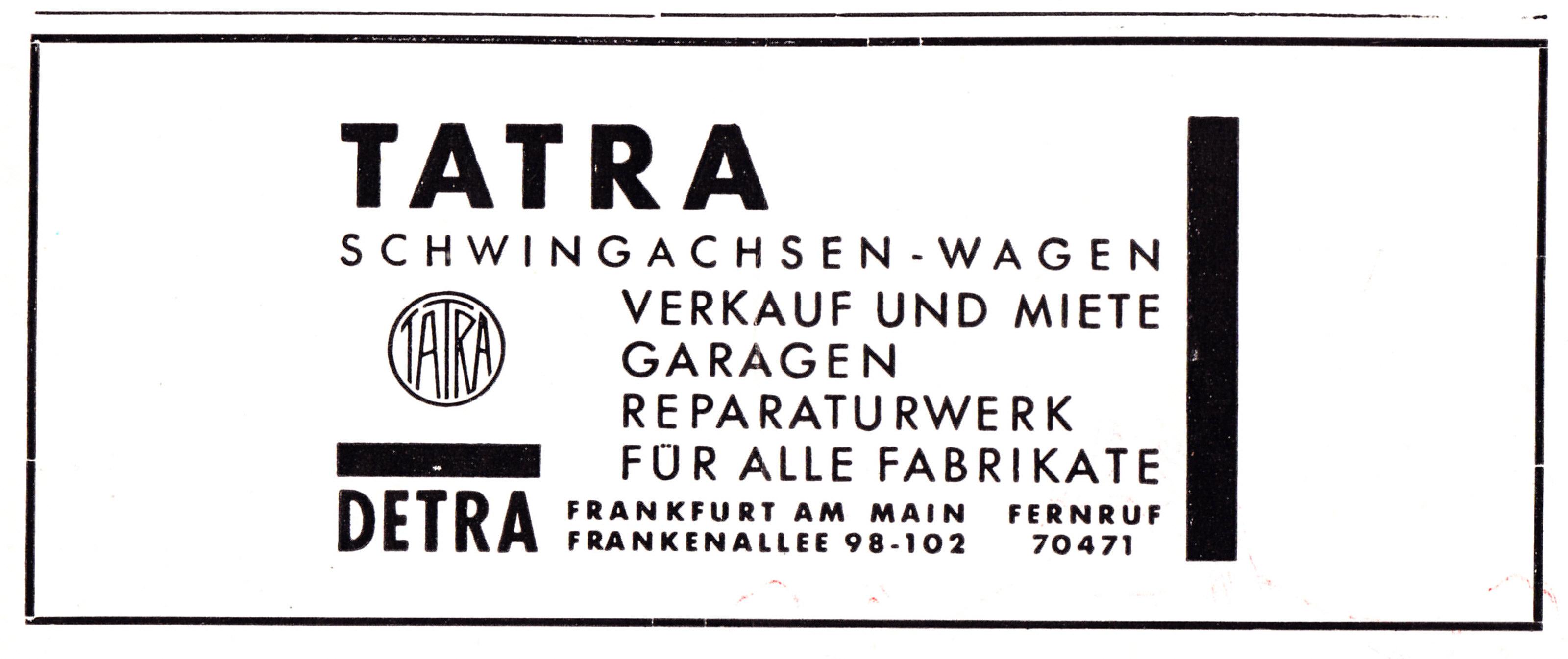 Werner Schollenberger - Beiträge zur Automobilgeschichte